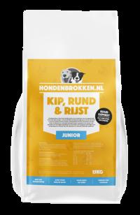 Kip Rund & Rijst Junior
